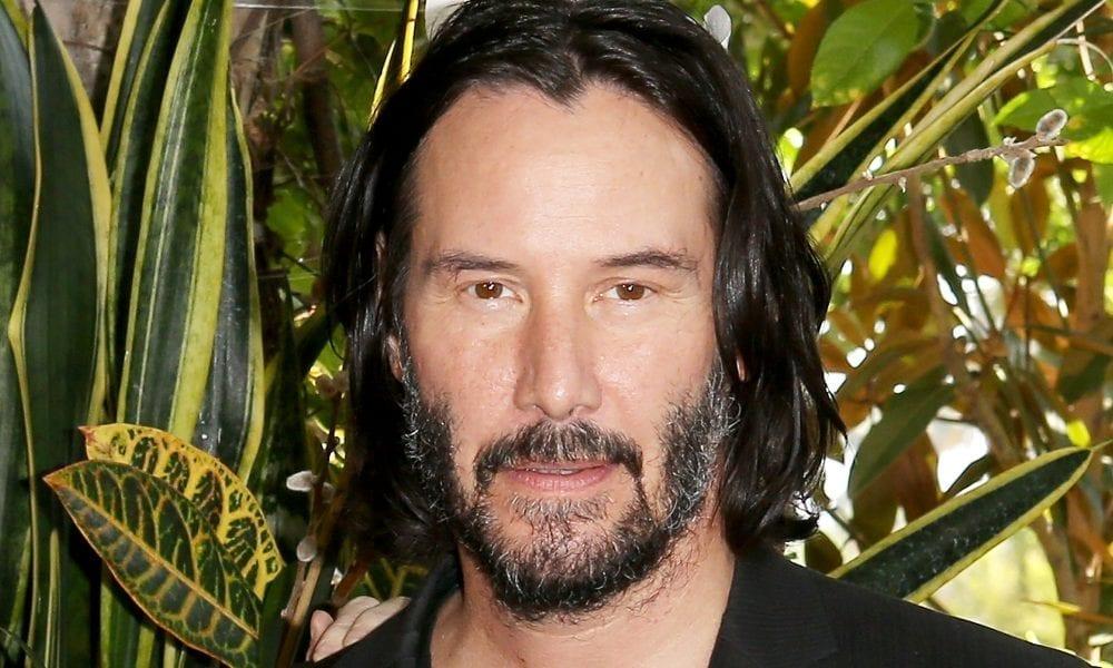 Keanu Reeves Filme